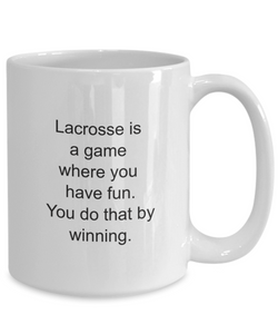 Lacrosse coach gift-GranvilleDesigns