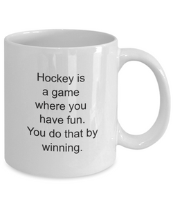Coaches gifts hockey-GranvilleDesigns