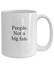 Introverts Gift: Anti People-GranvilleDesigns