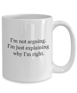 Lawyer law student gifts coffee mug-GranvilleDesigns
