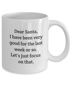 Funny mugs Christmas-GranvilleDesigns