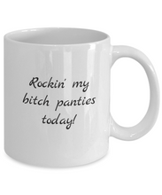 Bitchy Women Mug-GranvilleDesigns