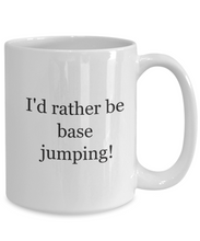 Base jumping gifts-GranvilleDesigns