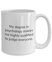 Psychology major gift-GranvilleDesigns