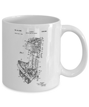 Aircraft ejection seat mug-GranvilleDesigns