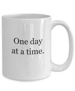 One day at a time gifts-GranvilleDesigns