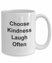 Choosing kindness kind mug-GranvilleDesigns
