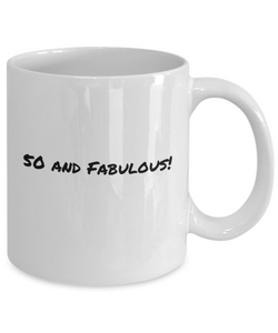 Birthday Mug 50 and Fabulous-GranvilleDesigns