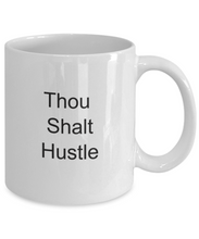 Coffee mug hustle-GranvilleDesigns