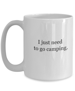 Camping lovers gifts-GranvilleDesigns