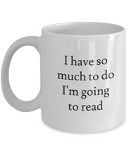 Book Lover Mug-GranvilleDesigns