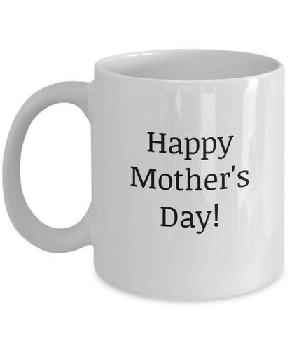 Happy mothers day mug-GranvilleDesigns