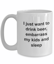 Dad mugs funny mug coffee for-GranvilleDesigns