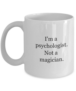 Funny psychologist coffee mugs-GranvilleDesigns