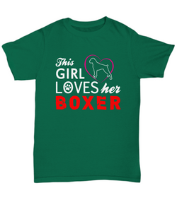 Boxer lover gifts for women-GranvilleDesigns