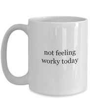 Coffee Mug Coworker Break-GranvilleDesigns