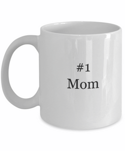 1 mom coffee mug number 1 cup-GranvilleDesigns