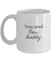 New Daddy coffee mug-GranvilleDesigns