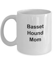 Basset Hound Mom-GranvilleDesigns