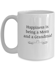 Mom Grandma mug-GranvilleDesigns