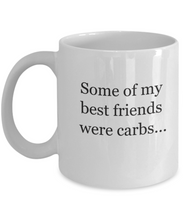 Carb Lovers Mug-GranvilleDesigns