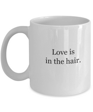 Hair stylists gifts coffee mug-GranvilleDesigns