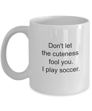Soccer player gifts-GranvilleDesigns