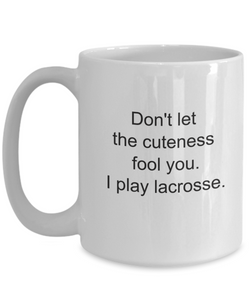 Gift for lacrosse player-GranvilleDesigns