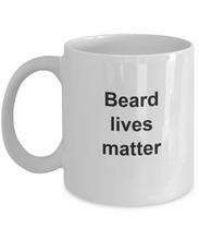 Beard lives matter-GranvilleDesigns