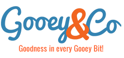 Gooey and Co logo