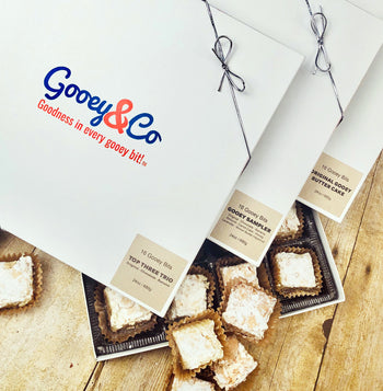 Large Gift Set Gooey Butter Cake