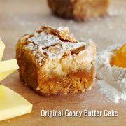 Original Gooey Butter Cake