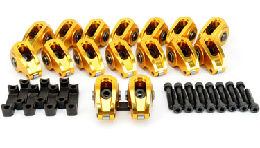 ROCKER ARMS & COMPONENTS