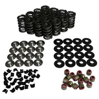 VALVE SPRINGS & COMPONENTS