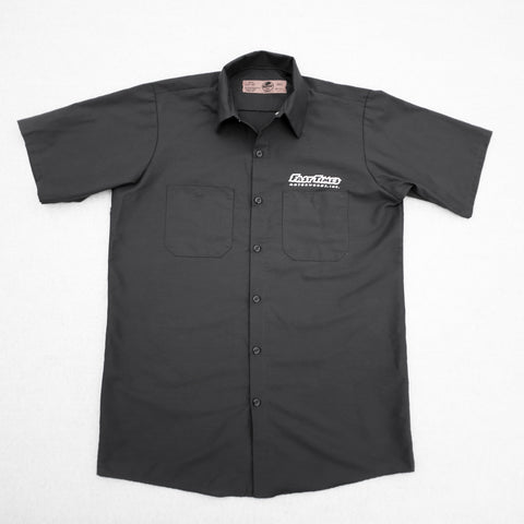 FASTTIMES MEN'S REDKAP SHOP SHIRTS