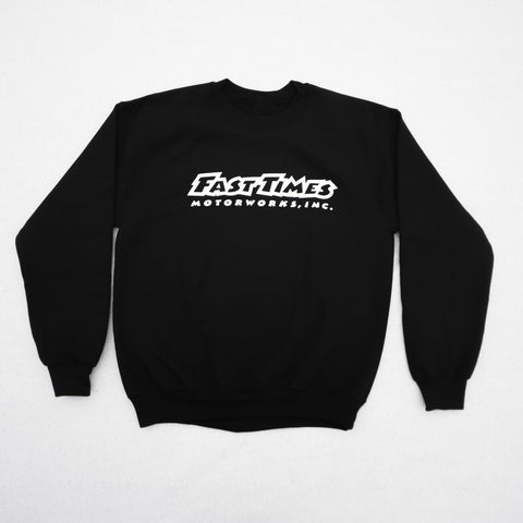 FASTTIMES MEN'S SWEATSHIRTS