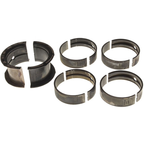 CLEVITE RACE MAIN BEARINGS, SBC, MS909H