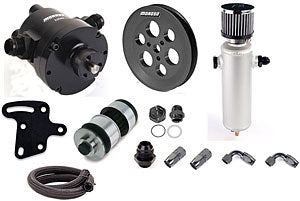 MOROSO VACUUM PUMP KIT FOR BBC