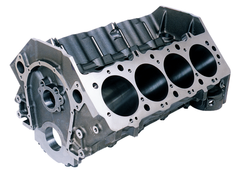 DART BIG M TALL DECK SPORTSMAN CAST IRON ENGINE BLOCK 4.500 BORE 31273454