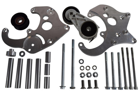 LS Truck R4 A/C Compress or Bracket Kit