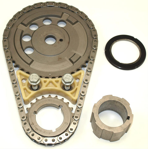 CLOYES RACE BILLET TRUE ROLLER Z-RACING TIMING SET LS3 9-3673TX3Z
