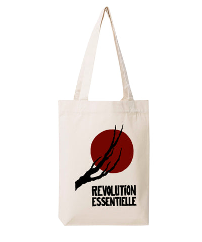 "PROMO 68 Tote Bag ""REVOLUTION ESSENTIELLE"""