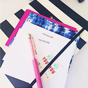 NEW:: Stationery Subscription Box Coming!!