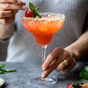 Margarita Recipe For National Tequila Day