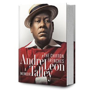 JOIN ME - A Conversation With André Leon Talley! FREE