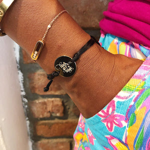 Black Girl Magic :: Bracelet,   - Effie's Paper