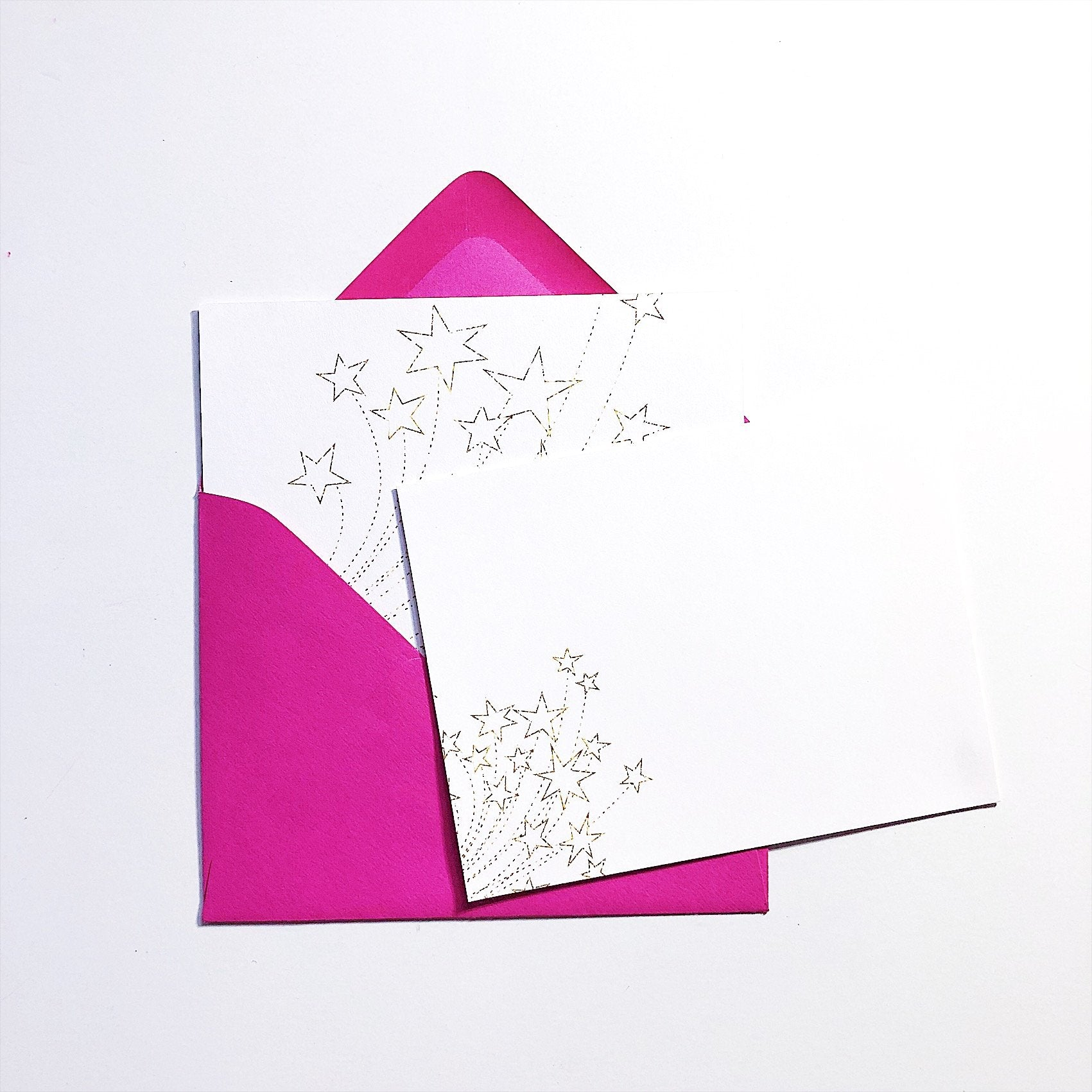 Seeing Stars :: Boxed Stationery Set,   - Effie's Paper