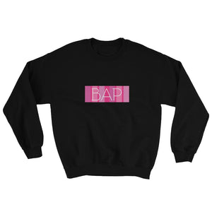 BAP -  Black American Princess : Sweatshirt