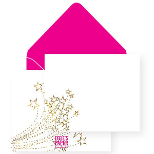 Seeing Stars :: Boxed Stationery Set, Wholesale