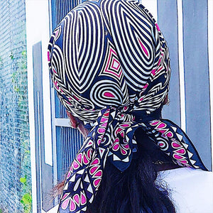 Black Girl Magic :: Bandana/Scarf,   - Effie's Paper